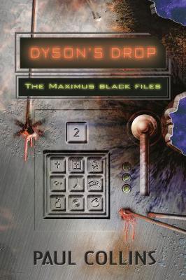 Dyson's Drop by Paul Collins