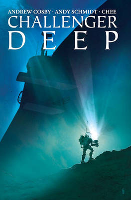 Challenger Deep by Andrew Cosby