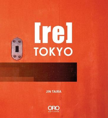 (re)TOKYO book