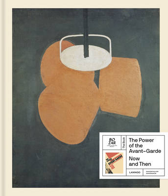 Power of the Avant-Garde book