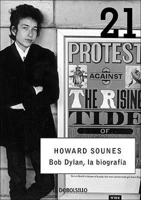Bob Dylan by Howard Sounes