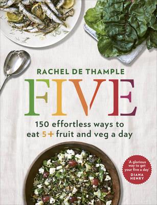 Five by Rachel De Thample