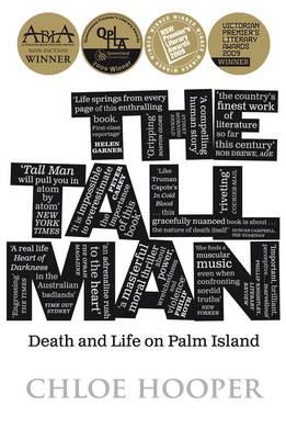 Tall Man book