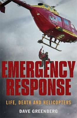 Emergency Response book