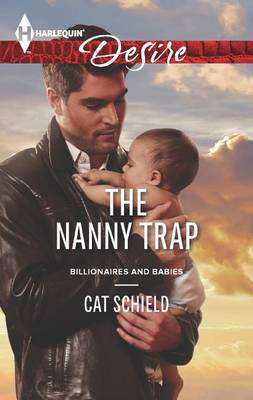 The Nanny Trap by Cat Schield