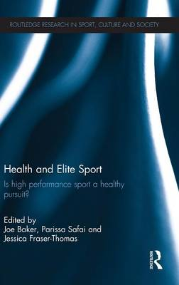 Health and Elite Sport book