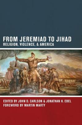 From Jeremiad to Jihad book
