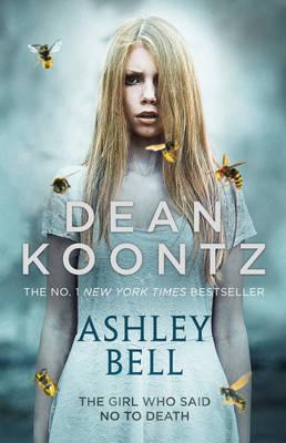 Ashley Bell book