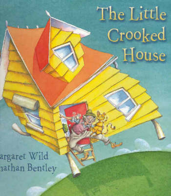 Little Crooked House book