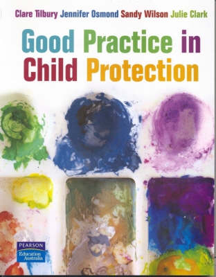 Good Practice in Child Protection book