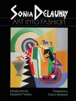 Sonia Delaunay by Elizabeth Morano