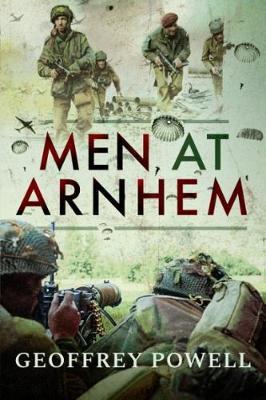 Men at Arnhem book