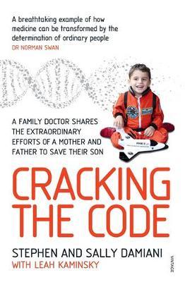 Cracking the Code by Leah Kaminsky
