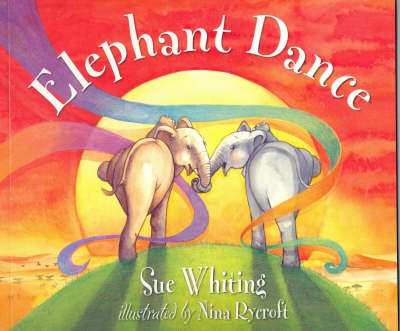 Elephant Dance by Sue Whiting