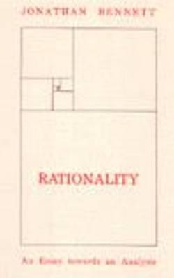 Rationality by Jonathan Francis Bennett