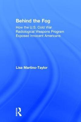 Behind the Fog book