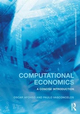 Computational Economics by Oscar Afonso