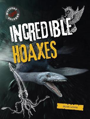 Incredible Hoaxes book