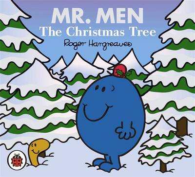 Christmas Tree by Roger Hargreaves