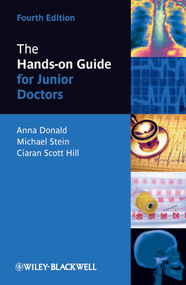 Hands-on Guide for Junior Doctors book