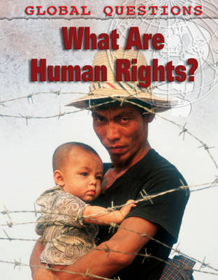 What are Human Rights? by Joseph Harris