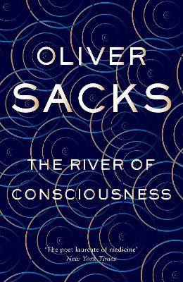 River of Consciousness book