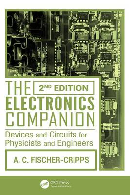 The Electronics Companion by Anthony Craig Fischer-Cripps