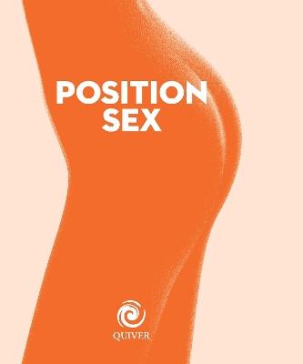 Position Sex mini book by Lola Rawlins