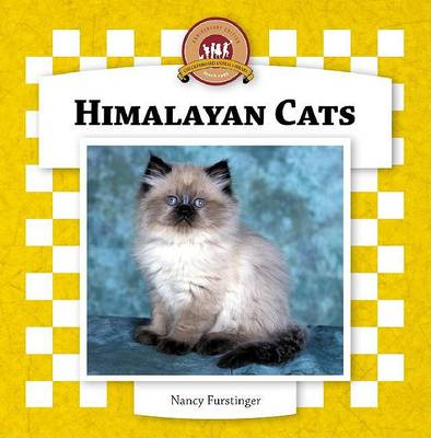 Himalayan Cats book