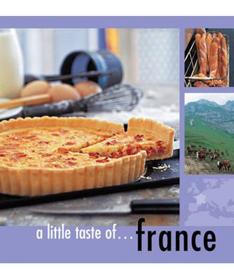 Little Taste of France by