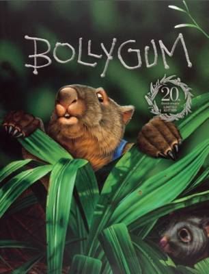 Bollygum by Garry Fleming