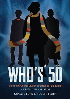 Who's 50 by Robert A. Smith