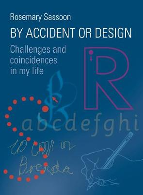 By Accident or Design by Rosemary Sassoon