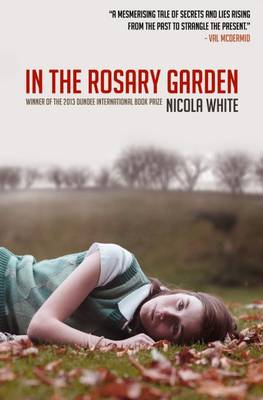 In The Rosary Garden by Nicola White