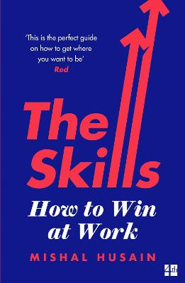 The Skills: How to Win at Work book