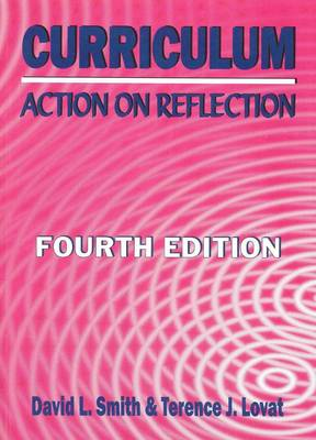 Curriculum: Action on Reflection by David L. Smith