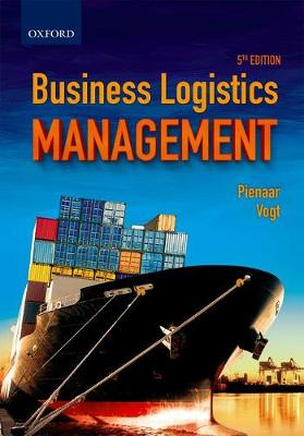 Business Logistics Management by Wessel Pienaar
