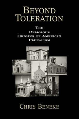 Beyond Toleration by Chris Beneke