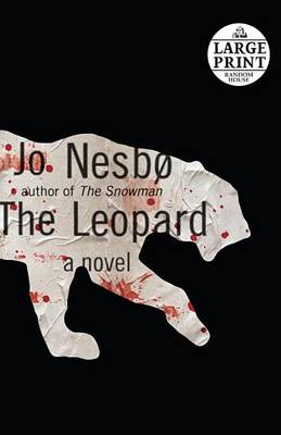 The Large Print by Jo Nesbo