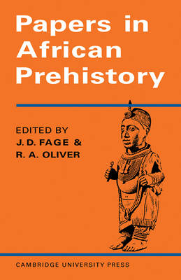 Papers in African Prehistory book