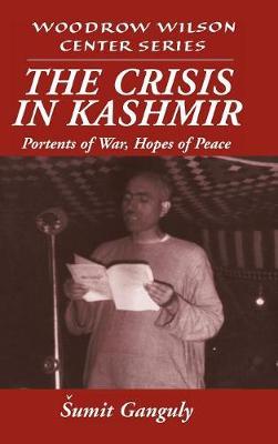 Crisis in Kashmir book