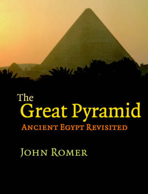 Great Pyramid book