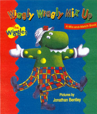 Wiggly Wiggly Mix up by Jonathan Bentley