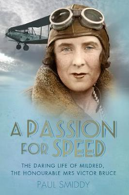 A Passion for Speed by Paul Smiddy