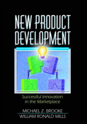 New Product Development by Erdener Kaynak