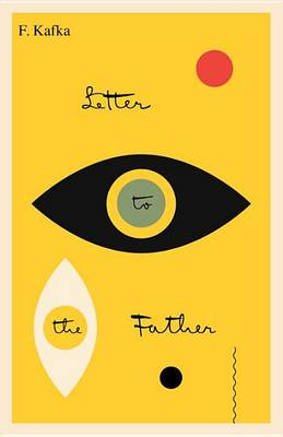 Letter to the Father/Brief an den Vater by Franz Kafka