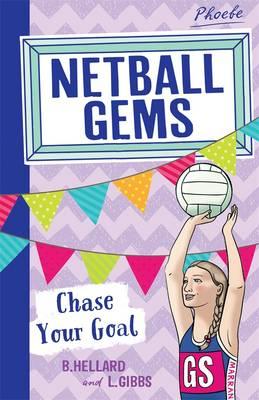 Netball Gems 2 by Bernadette Hellard