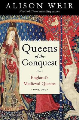 Queens of the Conquest book