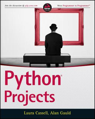 Python Projects by Laura Cassell