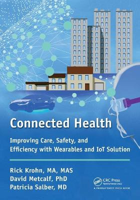 Connected Health book